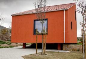 Ortigosa del Monte, Segovia