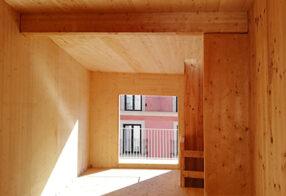 Edificio de 4 plantas, Palma de Mallorca